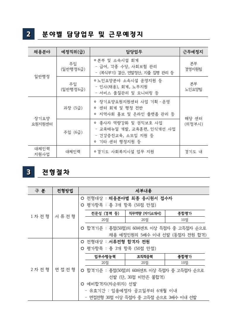 경기도사회서비스원 채용 공고문(대체인력지원사업).pdf_page_2.jpg